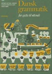 dansk grammatik for sjette til ottende - bog