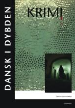 dansk i dybden - krimi - bog