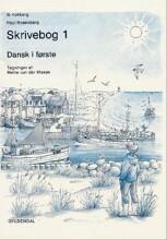 dansk i første - bog
