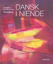 dansk i niende - bog