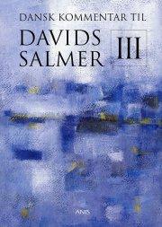 dansk kommentar til davids salmer - bog