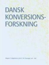 dansk konversionsforskning - bog