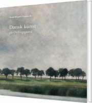 dansk kunst på ordrupgaard - bog
