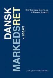 dansk markedsret - bog
