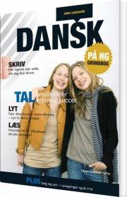 dansk på hg - bog