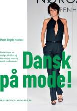 dansk på mode! - bog