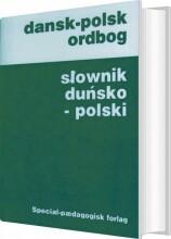 Dansk-polsk Ordbog - Wanda Strange Sørensen - Bog