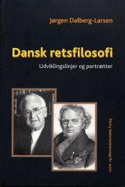 dansk retsfilosofi - bog