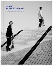 dansk skatebording - bog
