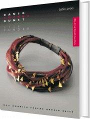 dansk smykkekunst - bog