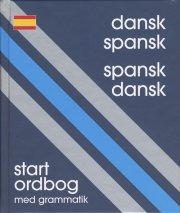 dansk-spansk/spansk-dansk startordbog - bog