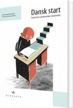 dansk start - bog