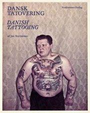 dansk tatovering - bog