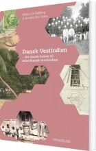 dansk vestindien - bog