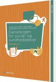 danskbogen - niveau c - bog