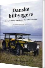 danske bilbyggere - bog