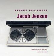 jacob jensen bog - danske designere - bog