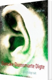 danske dumsmarte digte - bog