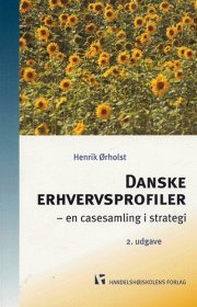 danske erhvervsprofiler - en casesamling - bog