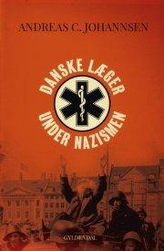 danske læger under nazismen - bog