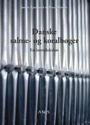 danske salme- og koralbøger - bog