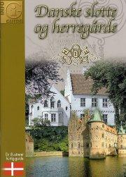 danske slotte og herregårde - bog