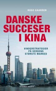danske succeser i kina - bog