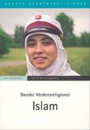 danske verdensreligioner - islam - bog