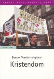 danske verdensreligioner - kristendom - bog