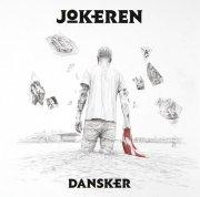jokeren - dansker - cd