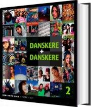 danskere + danskere 2 - bog