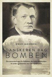 danskeren bag bomben - bog