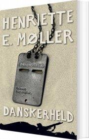 danskerheld - bog