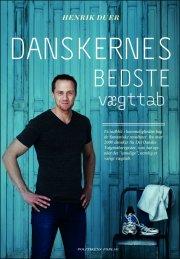danskernes bedste vægttab - bog