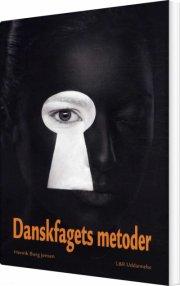 danskfagets metoder - bog