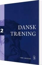 dansktræning 2 - bog
