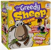 the greedy sheep spil - danspil - Brætspil
