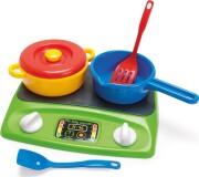 udendørs legetøj fra dantoy - lav mad og server - Rolleleg