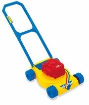 dantoy græsslåmaskine legetøj - Udendørs Leg