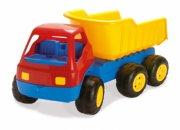 lastbil legetøj af dantoy - kæmpe model - Udendørs Leg
