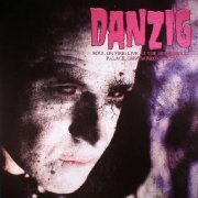 danzig - danzig - soul on fire: live at the hollywood palace, 1989 fm broadcast - Vinyl / LP
