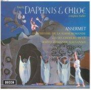 ernest ansermet - daphnis et chloé - Vinyl / LP