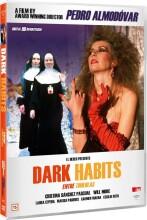 dark habits - DVD
