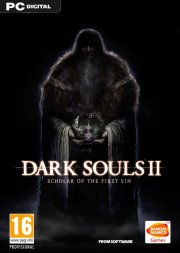 dark souls ii (2): scholar of the first sin - PC