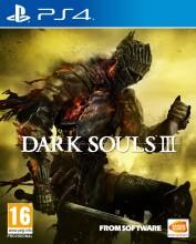 dark souls iii (3) - PS4