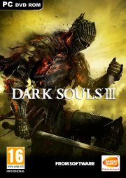 dark souls iii (3) - PC
