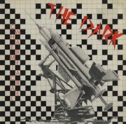 the dark - chemical warfare - Vinyl / LP