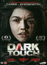 dark touch - DVD