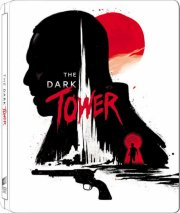 the dark tower - steelbook - Blu-Ray