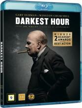 darkest hour 2017 - winston churchill - Blu-Ray